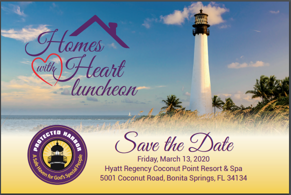 Homes with Hearts Luncheon