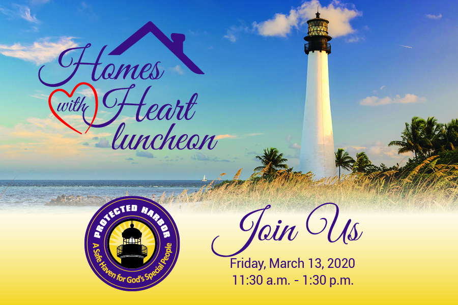 Homes with Heart Luncheon