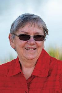 Behind the Smiles: Meet Janie
